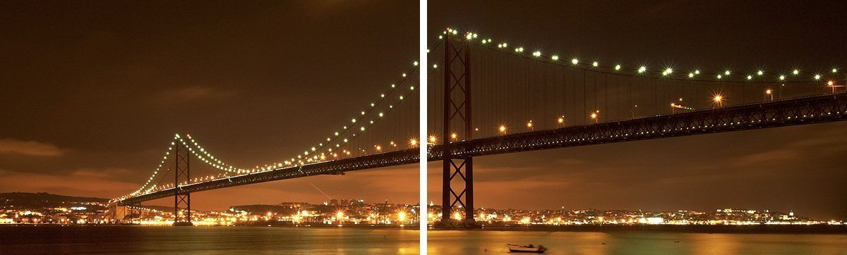 Lisbon by Night Boat tour
