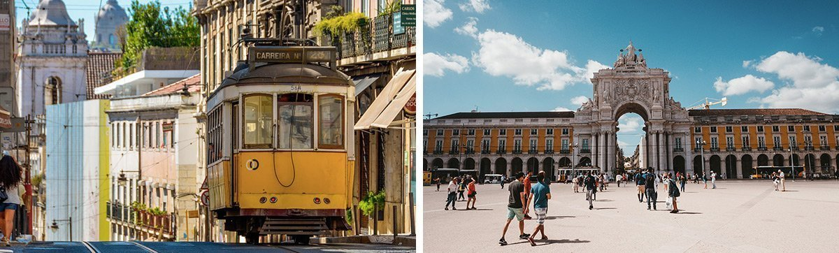 best of lisbon walking tour